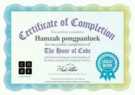 610511_Lightbot_Certificate